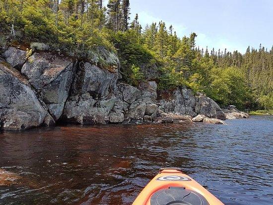 Aylmer - Whittom Park: Kayak Lac des Rapides