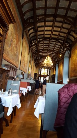The Oak Room At Adare Manor Restaurant Reviews Phone