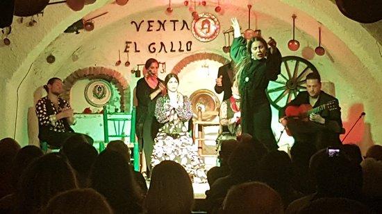 Venta El Gallo: 20180223_220659_large.jpg