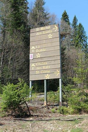 Mont-Tremblant National Park照片