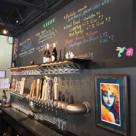 TreeRock Social Cider House