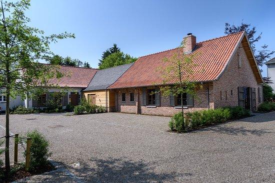 Sint-Martens-Latem, Бельгия: Deboeveries
