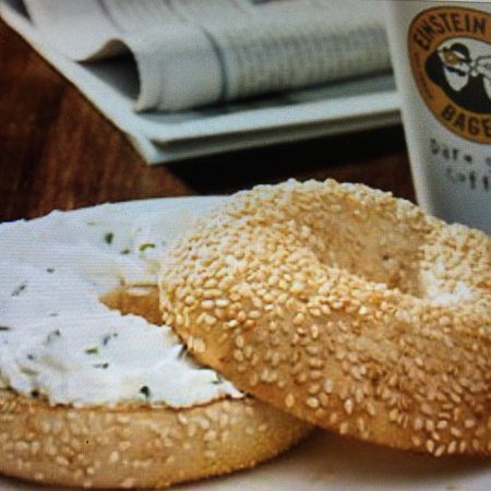 Einstein Bros Bagel