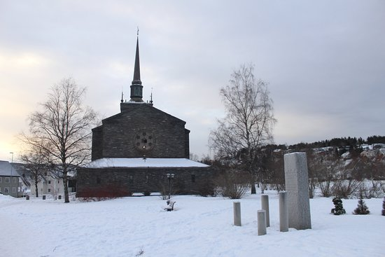 Narvik Church