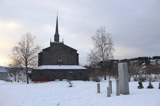 Narvik Church