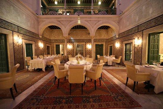 DAR EL JELD, Tunis - Restaurant Reviews, Photos & Phone Number - Tripadvisor