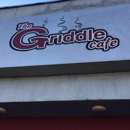 Griddle Cafe Menu Prices