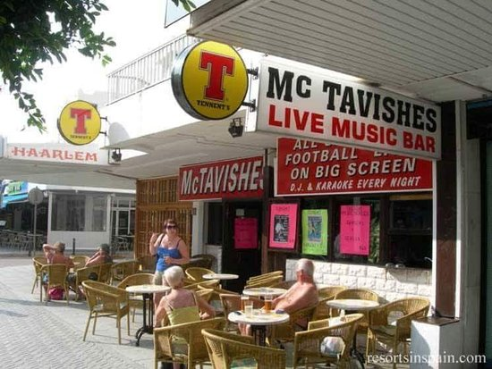 McTavishes