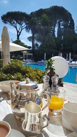Rome Cavalieri, A Waldorf Astoria Resort: IMG-20170601-WA0007_large.jpg