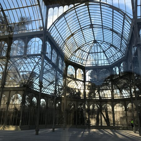 Palacio De Cristal Madrid All You Need To Know Before