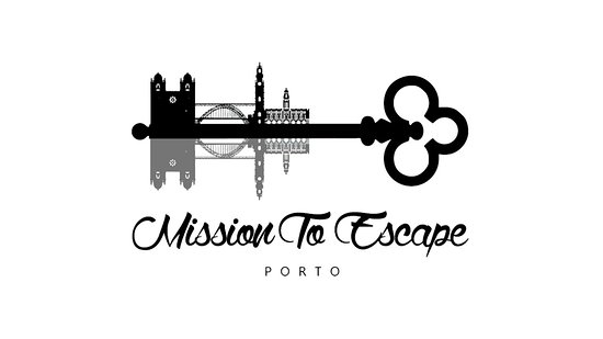 ‪Mission To Escape Porto‬