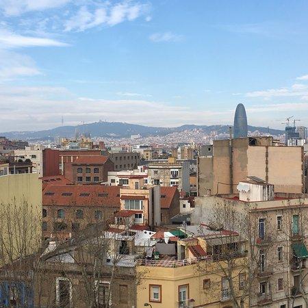 Hotel 4 Barcelona: photo1.jpg