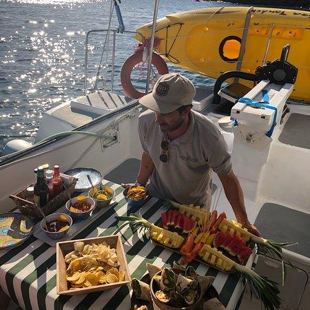 Manta Ray Sailing: photo1.jpg