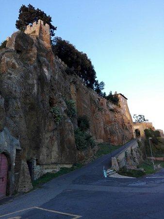 Civitavecchia Tours