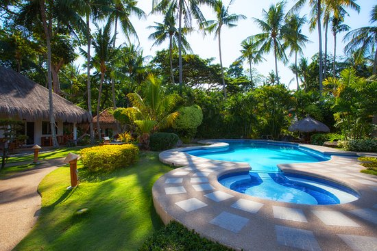 Pura vida beach dive resort philippines dauin - Hotels in dumaguete with swimming pool ...