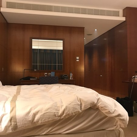 Un hotel imprescindible para negocios en Doha