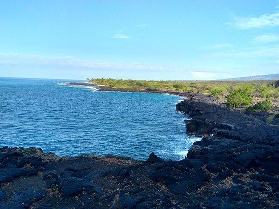 Honaunau, Χαβάη: 1871 Trail