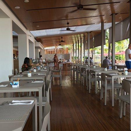 Bestes Hotel am Mae Nam Beach