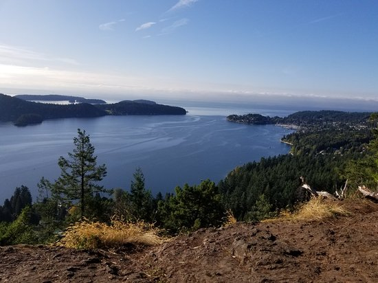 Gibsons, Canada: FUNtastic Hikes and Tours In