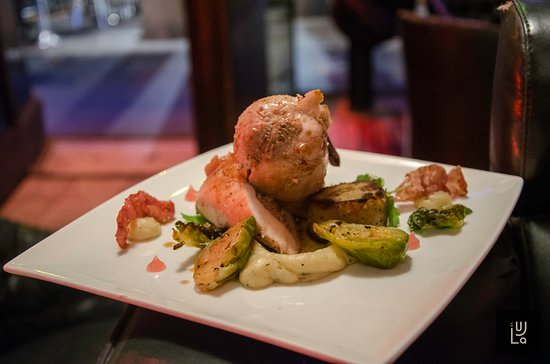 Chicken To Die For Picture Of St Luja St Kilda Tripadvisor