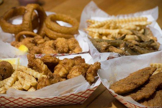 Wyoming, MI : Fried Goodness