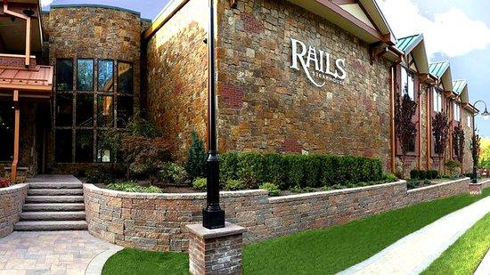 Rails Steakhouse, Towaco - Menu, Prices, Restaurant Reviews