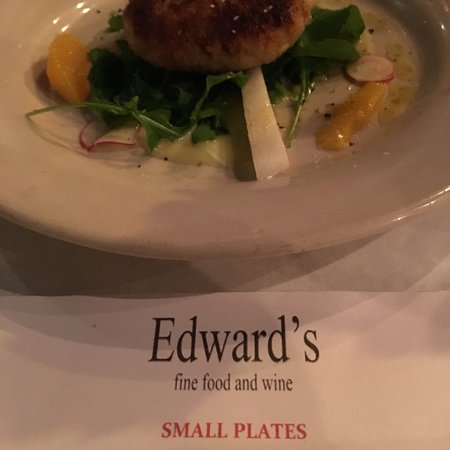 Edward's Fine Food & Wine Photo