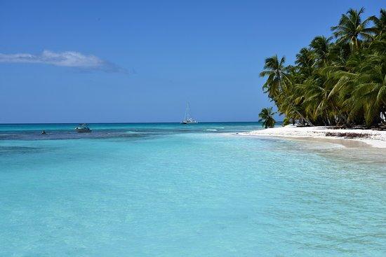 Bayahibe, Den Dominikanske Republik: Isla Saona Island