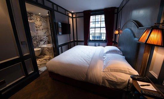 Mimis Hotel Soho London Reviews Photos Price Comparison Tripadvisor