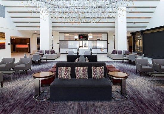 Whippany, NJ: Welcome to Hanover Marriott