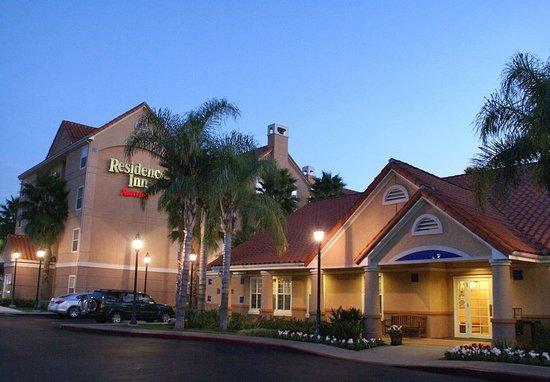 Residence Inn Anaheim Hills Yorba Linda: Exterior