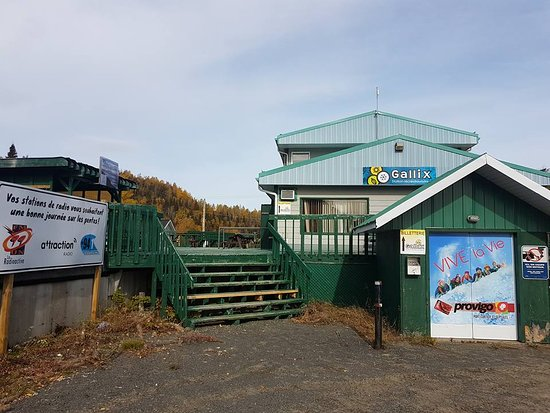 Things To Do in Gallix Station recreotouristique, Restaurants in Gallix Station recreotouristique