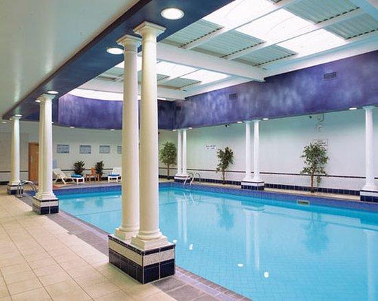 Brandon Hotel: Pool