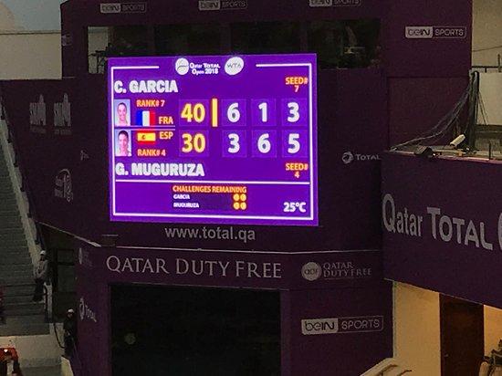 Khalifa Tennis and Squash Complex 사진