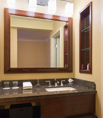 Oak Brook, إلينوي: Guest room