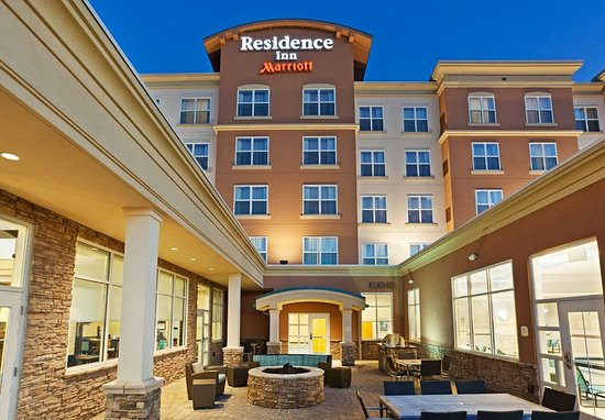 Residence Inn Chattanooga Near Hamilton Place 116 1 3 0 Updated 2018 Prices Hotel