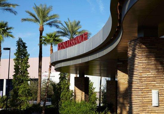 Renaissance Las Vegas Hotel: Other