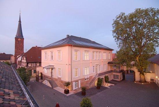 Hotel Ketschauer Hof: Exterior