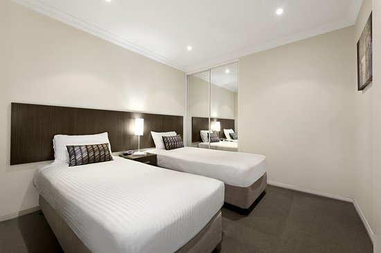 Singleton, Australia: Guest room