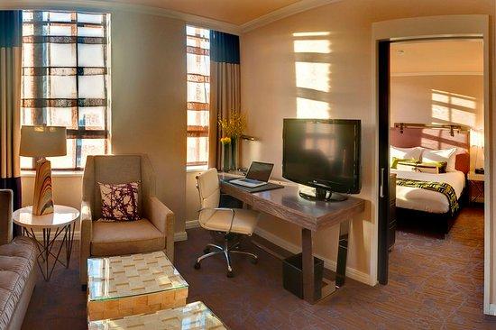 kimpton hotel palomar philadelphia pa reviews photos price comparison tripadvisor. Black Bedroom Furniture Sets. Home Design Ideas