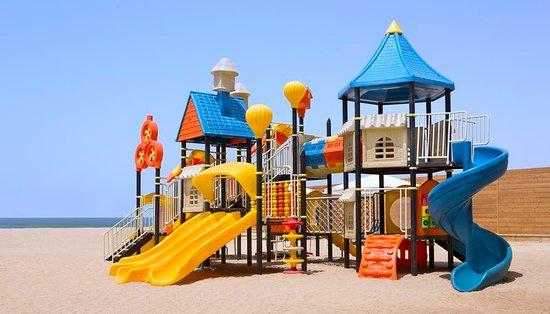 InterContinental Aqaba Resort: Recreation
