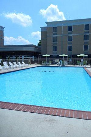 Kulpsville, Пенсильвания: Pool