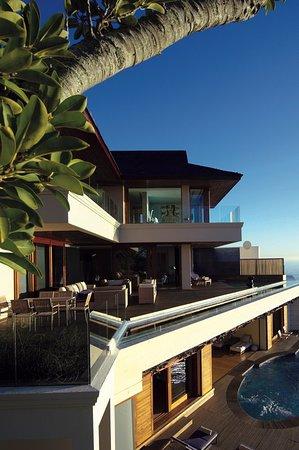 Bantry Bay, África do Sul: Exterior