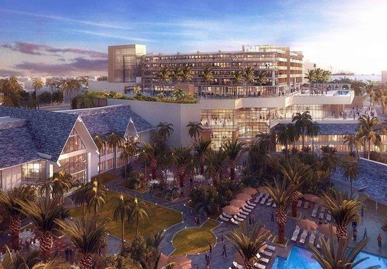 Marco Island Marriott Beach Resort Reviews