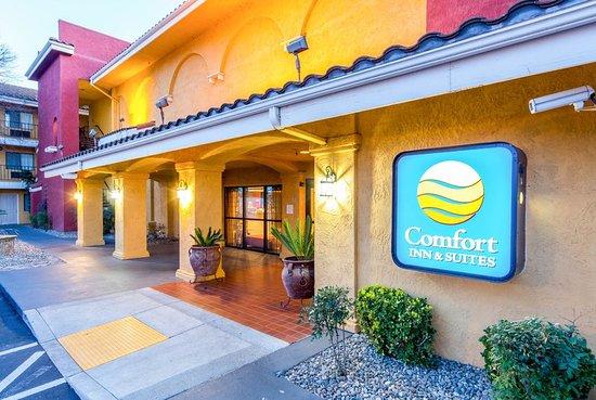 Rancho Cordova, Kaliforniya: Exterior