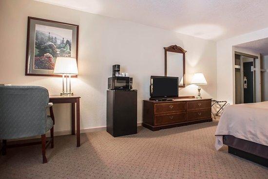 New Columbia, Πενσυλβάνια: Guest room