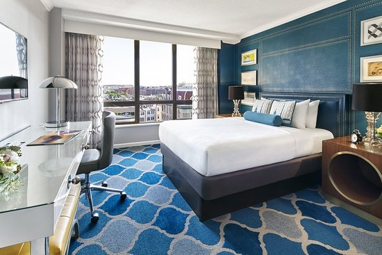 Rooms: The Embassy Row Hotel $155 ($̶4̶4̶9̶)