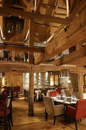 Panache Restaurant Quebec City Reviews