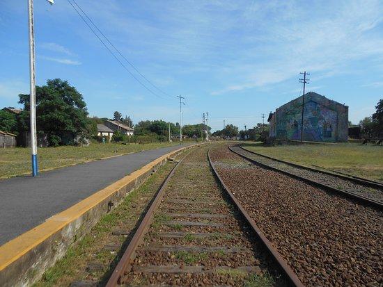 Estacion de Ferrocarril
