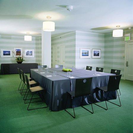 Hotel Carlton, a Joie de Vivre hotel: Meeting room